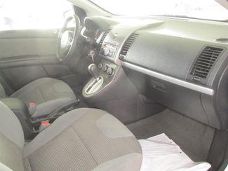 2012 Nissan Sentra 2.0 S Gardena, California 8