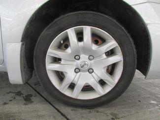 2012 Nissan Sentra 2.0 S Gardena, California 14