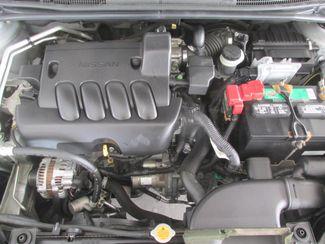 2012 Nissan Sentra 2.0 S Gardena, California 15
