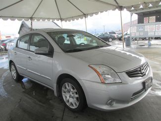 2012 Nissan Sentra 2.0 S Gardena, California 3