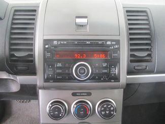 2012 Nissan Sentra 2.0 S Gardena, California 6