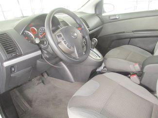 2012 Nissan Sentra 2.0 S Gardena, California 4