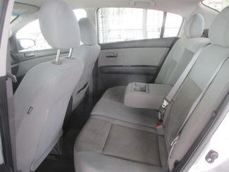 2012 Nissan Sentra 2.0 S Gardena, California 10