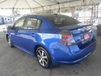 2012 Nissan Sentra 2.0 SR Gardena, California 1