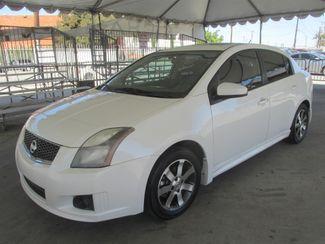 2012 Nissan Sentra 2.0 SR Gardena, California