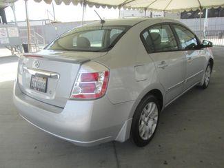 2012 Nissan Sentra 2.0 S Gardena, California 2