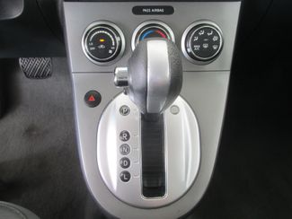2012 Nissan Sentra 2.0 S Gardena, California 7