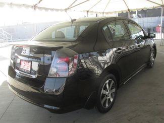 2012 Nissan Sentra 2.0 SR Gardena, California 2