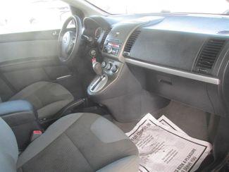 2012 Nissan Sentra 2.0 SR Gardena, California 8