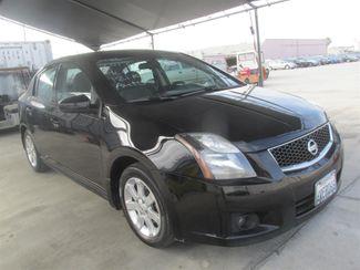 2012 Nissan Sentra 2.0 SR Gardena, California 3