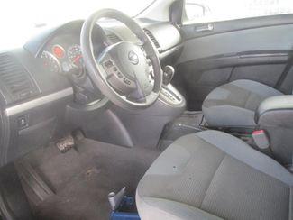 2012 Nissan Sentra 2.0 SR Gardena, California 4