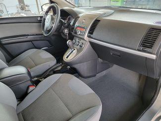 2012 Nissan Sentra 2.0 S Gardena, California 12