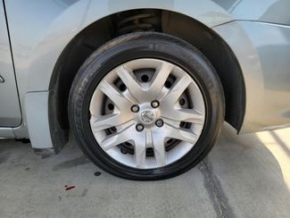 2012 Nissan Sentra 2.0 S Gardena, California 13