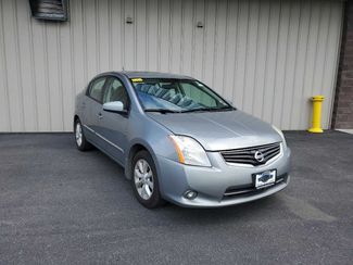 2012 Nissan Sentra 2.0 SL in Harrisonburg, VA 22802