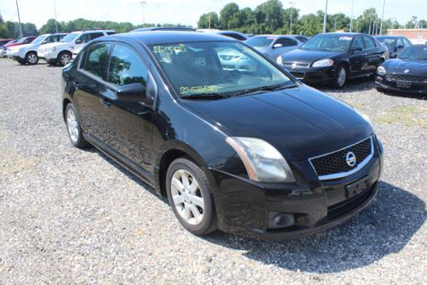 2012 Nissan Sentra 2.0 SR in Harwood, MD