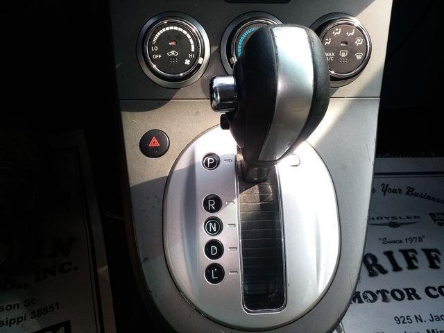 2012 Nissan Sentra 2.0 SR Houston, Mississippi 11