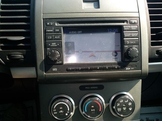 2012 Nissan Sentra 2.0 SR Houston, Mississippi 12