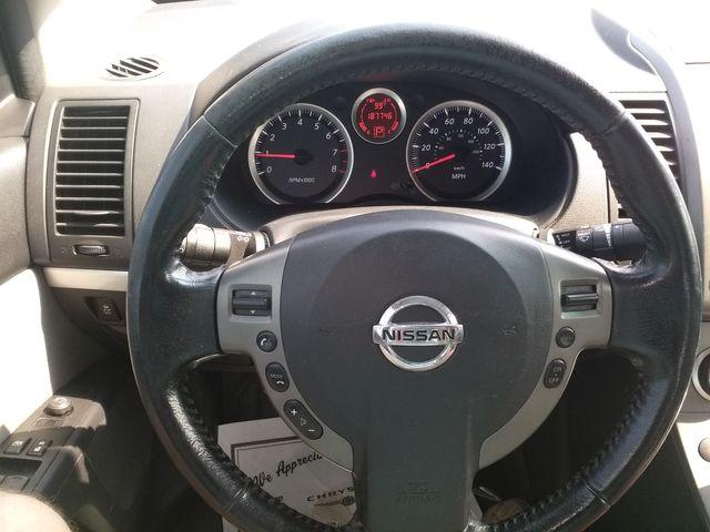 2012 Nissan Sentra 2.0 SR Houston, Mississippi 7