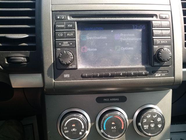 2012 Nissan Sentra 2.0 SR Houston, Mississippi 13