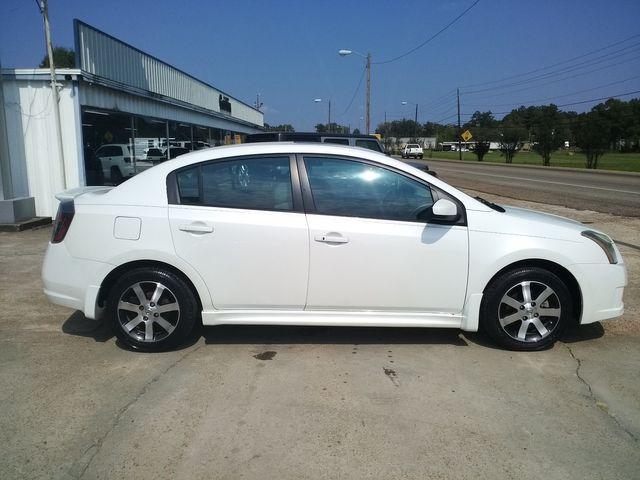 2012 Nissan Sentra 2.0 SR Houston, Mississippi 2