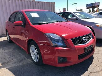 2012 Nissan Sentra 2.0 SR CAR PROS AUTO CENTER (702) 405-9905 Las Vegas, Nevada 1