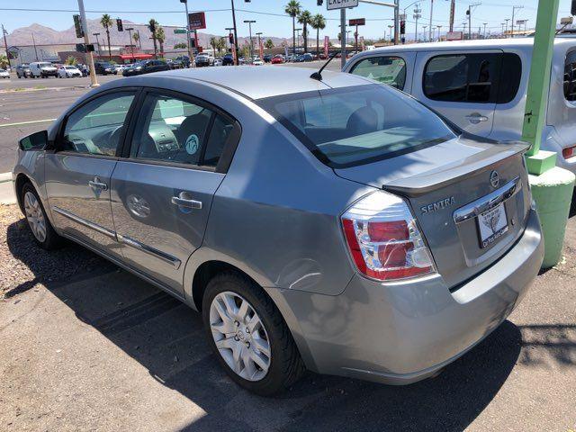 2012 Nissan Sentra 2.0 S CAR PROS AUTO CENTER (702) 405-9905 Las Vegas, Nevada 2