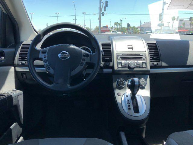 2012 Nissan Sentra 2.0 S CAR PROS AUTO CENTER (702) 405-9905 Las Vegas, Nevada 5