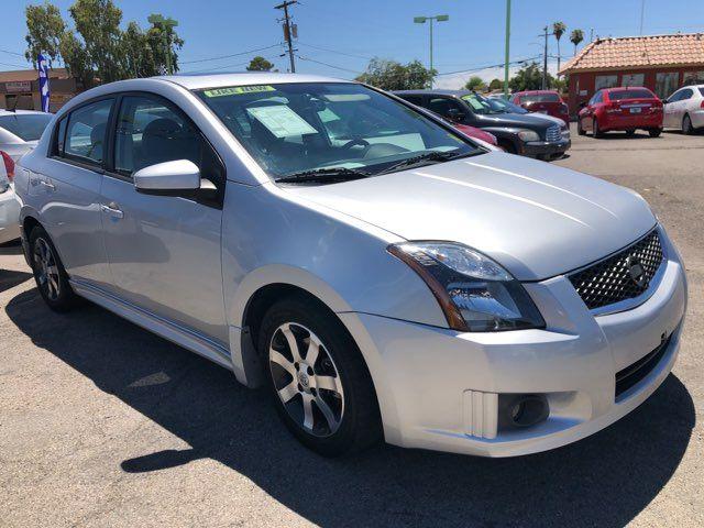 2012 Nissan Sentra 2.0 SR CAR PROS AUTO CENTER (702) 405-9905 Las Vegas, Nevada 1