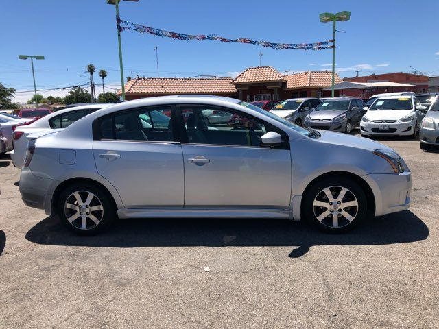 2012 Nissan Sentra 2.0 SR CAR PROS AUTO CENTER (702) 405-9905 Las Vegas, Nevada 2