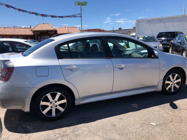 2012 Nissan Sentra 2.0 SR CAR PROS AUTO CENTER (702) 405-9905 Las Vegas, Nevada 3