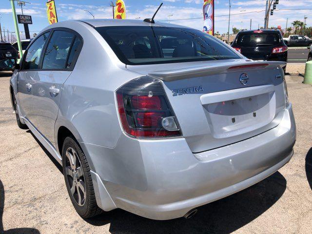 2012 Nissan Sentra 2.0 SR CAR PROS AUTO CENTER (702) 405-9905 Las Vegas, Nevada 4