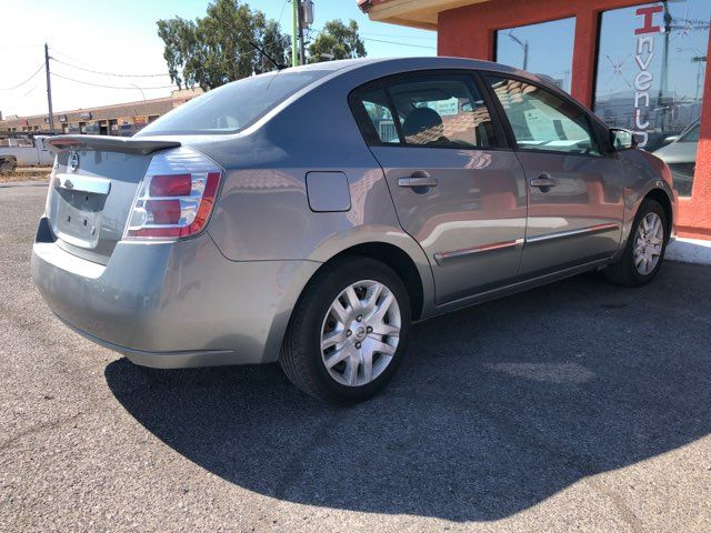 2012 Nissan Sentra 2.0 S CAR PROS AUTO CENTER (702) 405-9905 Las Vegas, Nevada 3
