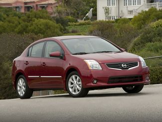 2012 Nissan Sentra 2.0 SR in Medina, OHIO 44256