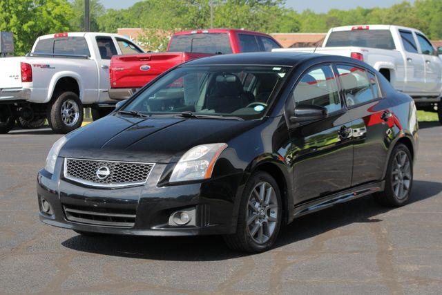 2012 Nissan Sentra SE-R Spec V FWD - w/ UPGRADED PKG! Mooresville , NC 24