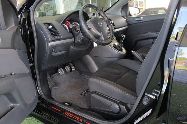 2012 Nissan Sentra SE-R Spec V FWD - w/ UPGRADED PKG! Mooresville , NC 30