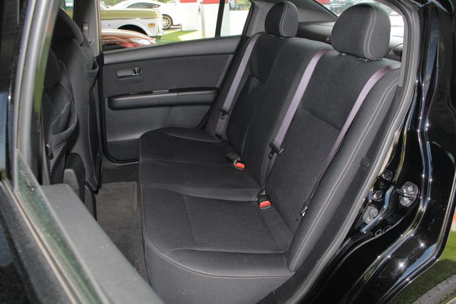2012 Nissan Sentra SE-R Spec V FWD - w/ UPGRADED PKG! Mooresville , NC 12
