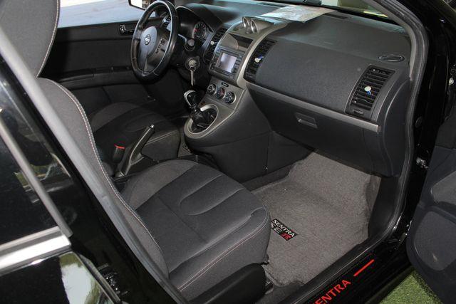 2012 Nissan Sentra SE-R Spec V FWD - w/ UPGRADED PKG! Mooresville , NC 32