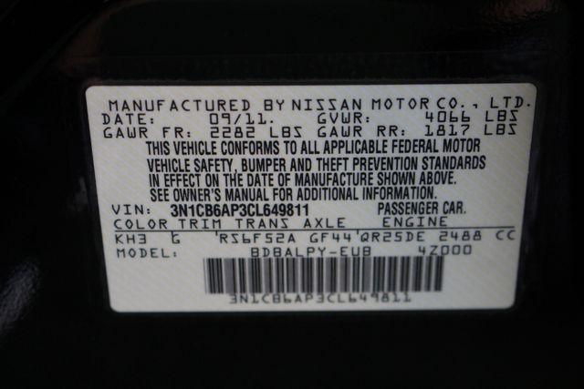 2012 Nissan Sentra SE-R Spec V FWD - w/ UPGRADED PKG! Mooresville , NC 47