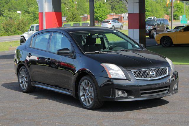 2012 Nissan Sentra SE-R Spec V FWD - w/ UPGRADED PKG! Mooresville , NC 23