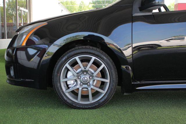 2012 Nissan Sentra SE-R Spec V FWD - w/ UPGRADED PKG! Mooresville , NC 21