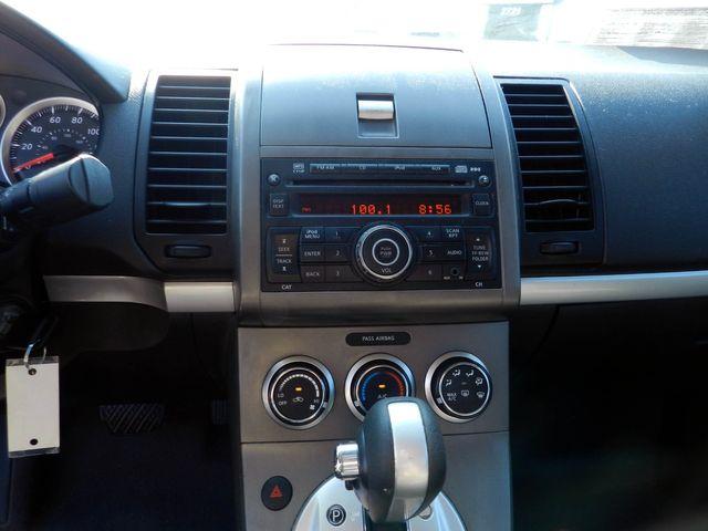 2012 Nissan Sentra 2.0 SR in Nashville, Tennessee 37211