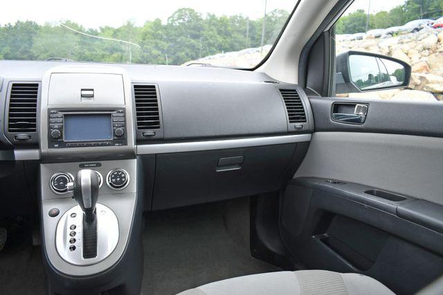2012 Nissan Sentra 2.0 SR Naugatuck, Connecticut 15