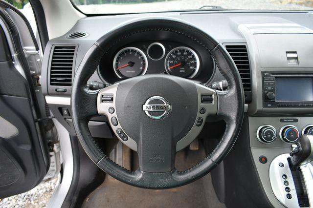 2012 Nissan Sentra 2.0 SR Naugatuck, Connecticut 19