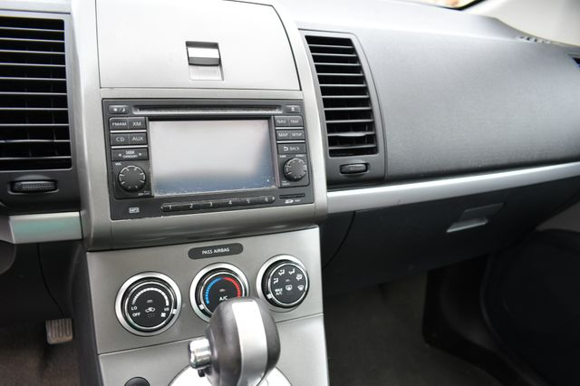2012 Nissan Sentra 2.0 SR Naugatuck, Connecticut 20