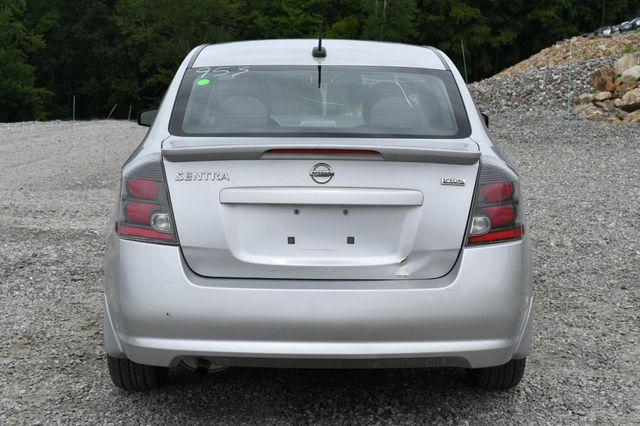 2012 Nissan Sentra 2.0 SR Naugatuck, Connecticut 3