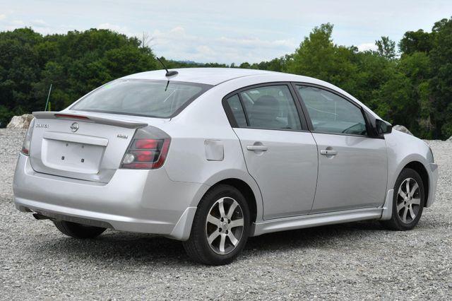 2012 Nissan Sentra 2.0 SR Naugatuck, Connecticut 4