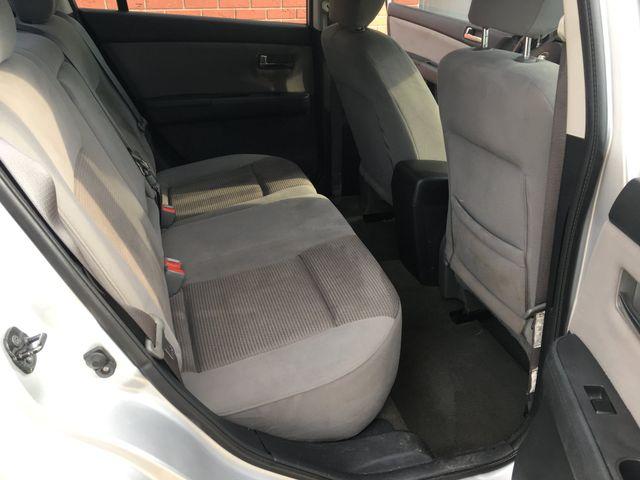 2012 Nissan Sentra 2.0 S New Brunswick, New Jersey 15