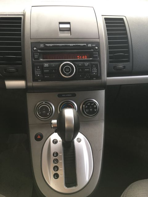 2012 Nissan Sentra 2.0 S New Brunswick, New Jersey 9