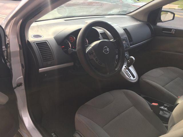 2012 Nissan Sentra 2.0 S New Brunswick, New Jersey 12