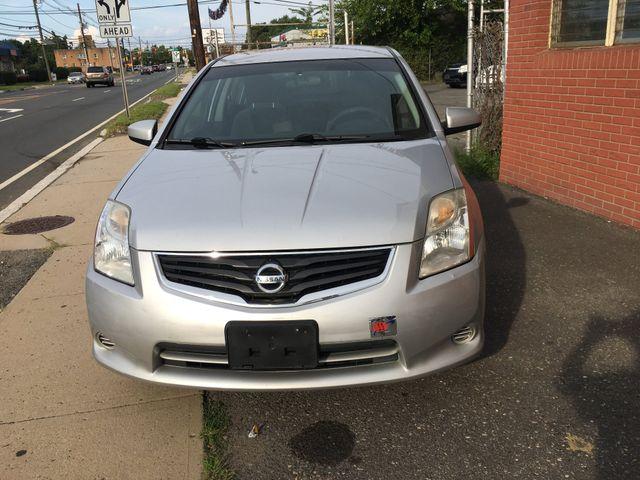 2012 Nissan Sentra 2.0 S New Brunswick, New Jersey 2